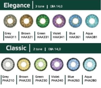 hera-color образец цвета